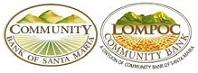 Lompoc Community Bank Community Bank of SM