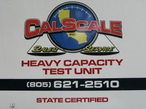Logo for CalScale